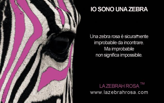 zebrah rosa